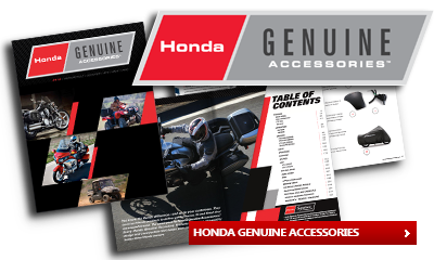 Honda ATV, Motorcycle, Pioneer, Big Red, Foreman, Rubicon, Gold Wing Accessories